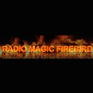 Radio Radio Magic Firebird