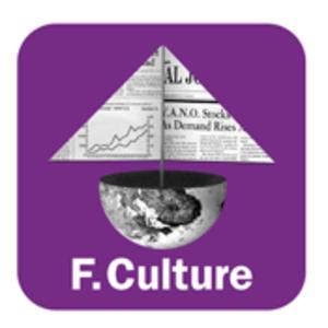 Podcast France Culture  -  SUR LES DOCKS