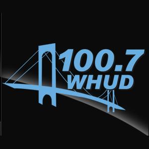 Radio WHUD - 100.7 FM