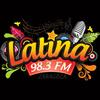 Radio Latina 98.3 FM
