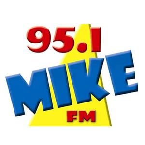 Radio KMXL - Mike FM 95.1 FM