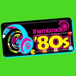 Radio The Mix Radio 80's