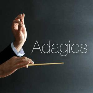 Radio CALM RADIO - Adagios