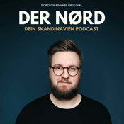 Podcast DER NØRD - Dein Skandinavien-Podcast
