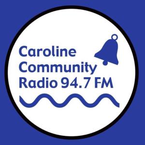 Radio Caroline Community Radio 94.7 FM