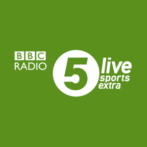 Radio BBC Radio 5 Live Sports Extra