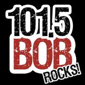 Radio WBHB-FM - 101.5 Bob Rocks