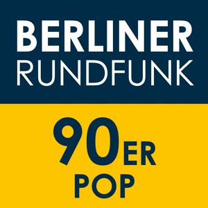 Radio Berliner Rundfunk - 90ER POP