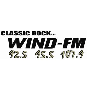 Radio WNDD - WIND-FM 95.5 FM