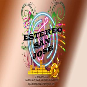 Radio Estéreo San Jose
