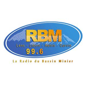 Radio RBM 99.6 - Radio Du Bassin Minier