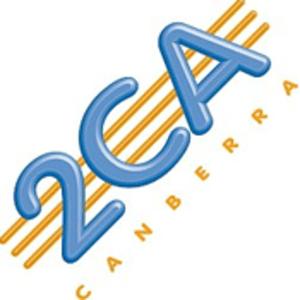 Radio Canberra's 2CA 1053 AM