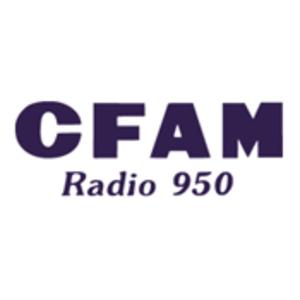 Radio CFAM Radio 950