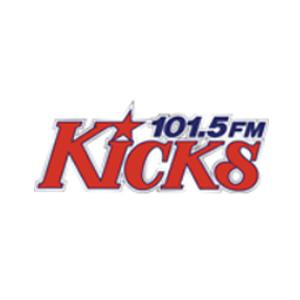 Radio WKHX - Kicks 101.5