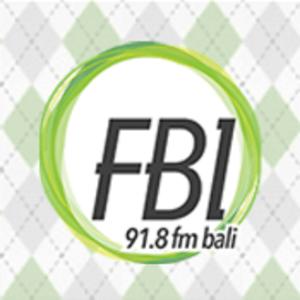 Radio FBI Bali Radio 91.8