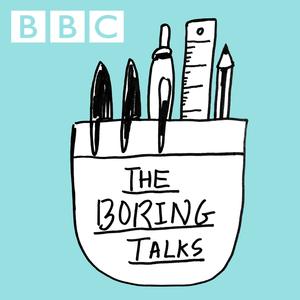 Podcast The Boring Talks