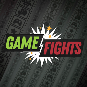 Podcast Game Fights
