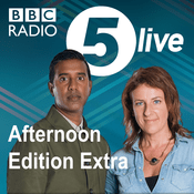 Podcast Afternoon Edition Extra