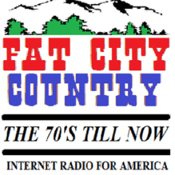 Radio Fat City Country