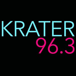 Radio KRTR-FM - KRATER 96.3 FM