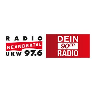 Radio Radio Neandertal - Dein 90er Radio
