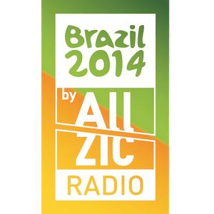 Radio Allzic Brazil