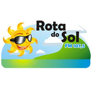 Radio Rota do Sol 107.5 FM