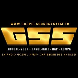 Radio Gospel Sound System
