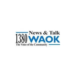 Radio WAOK - 1380 News & Talk