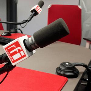 RFI - Invité de la mi-journée
