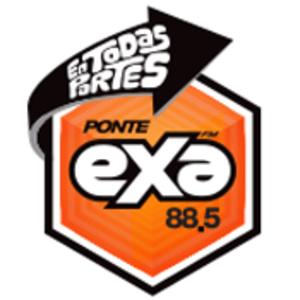 Radio Exa FM Villahermosa