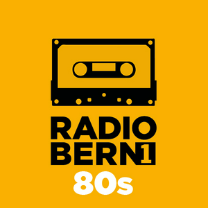 Radio RADIO BERN1 80s