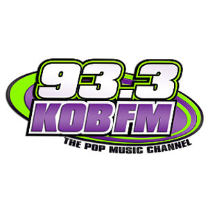 Radio KKOB-FM - 93.3 FM