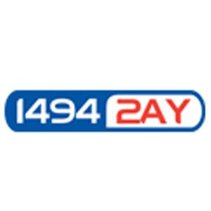 Radio 2AY Radio 1494 AM