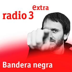 Podcast Bandera negra