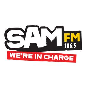 Radio 106.5 Sam FM Bristol