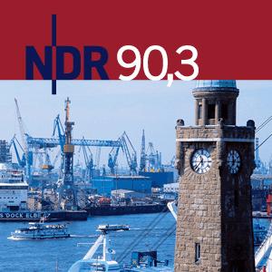 Podcast NDR 90,3 - Norichten op Platt