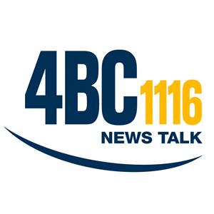 Radio 4BC - 1116 AM