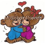 Radio Musicbox4friends
