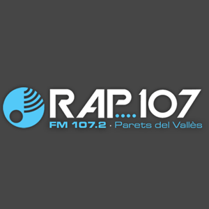 Radio Rap 107 FM - 107.2 FM