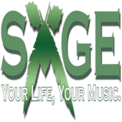 Radio SAGE