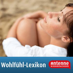 Podcast Das Wohlfuehl-Lexikon