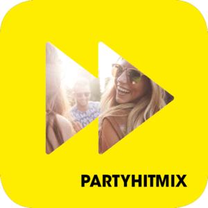 Radio Antenne Partyhitmix