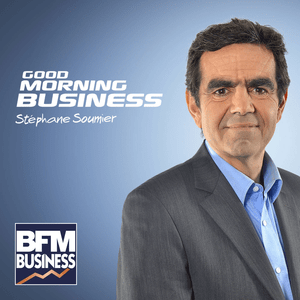 Podcast BFM - Good Morning Business