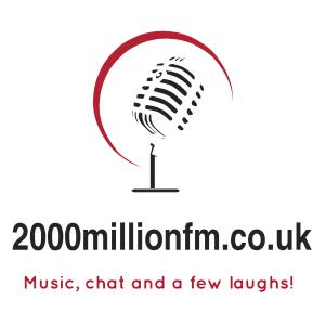 Radio 2000MillionF.M.