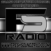 Radio Fresh Soundz