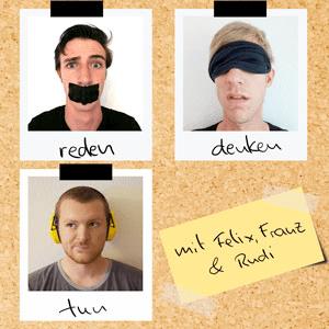 Podcast reden, denken, tun
