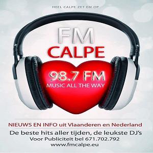 Radio Fm Calpe