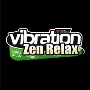 Radio VIBRATION ZEN RELAX