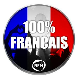 Radio RFM 100% Français